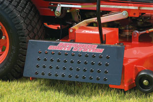 Lawn Mower Accessories Macclenny Cycle & Marine, Inc