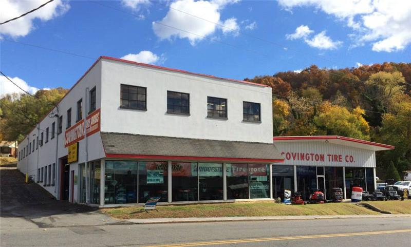 Convington Tire Pros