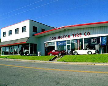 Covington Tire