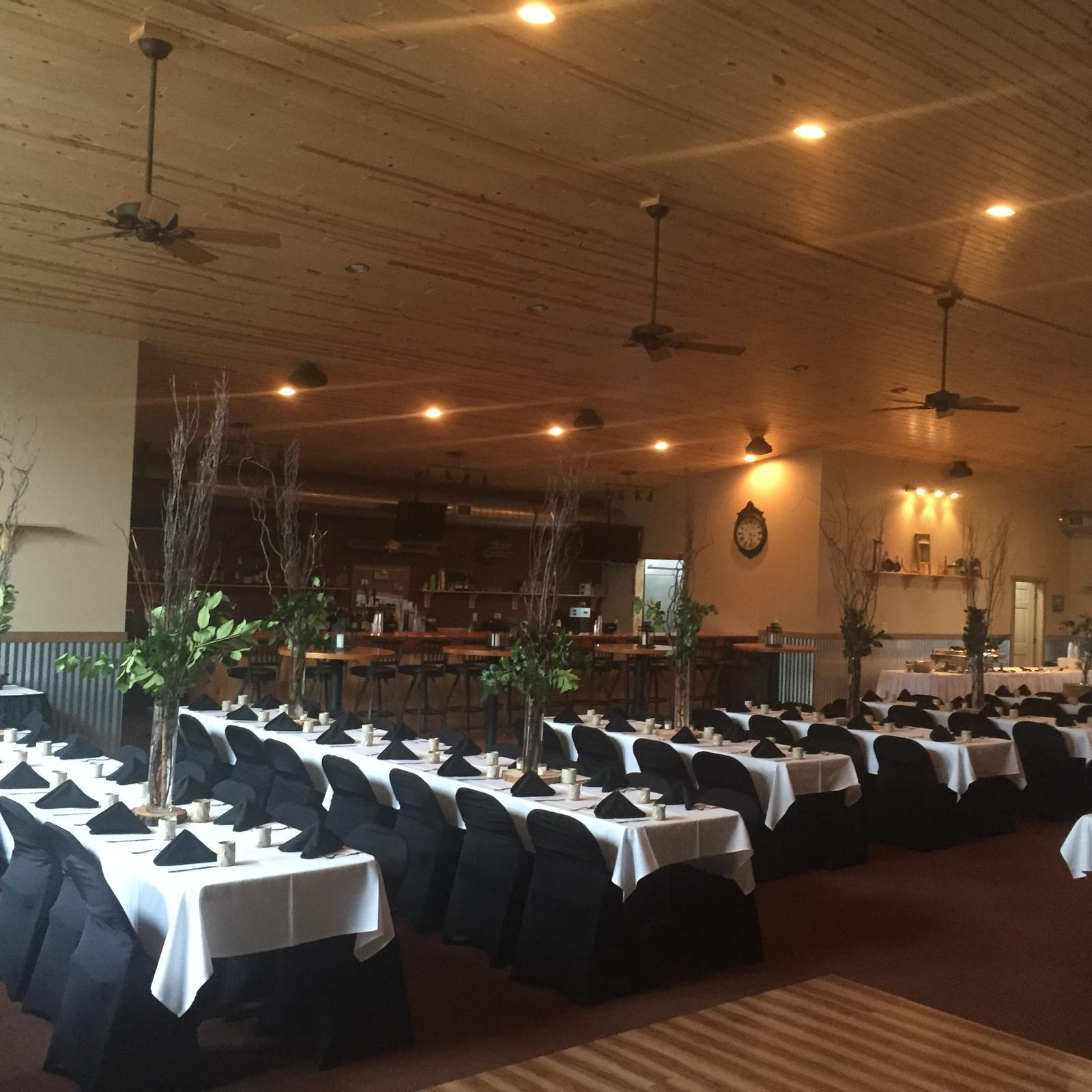 Banquet Facilities Buffalo House Duluth MN 218 624 9901