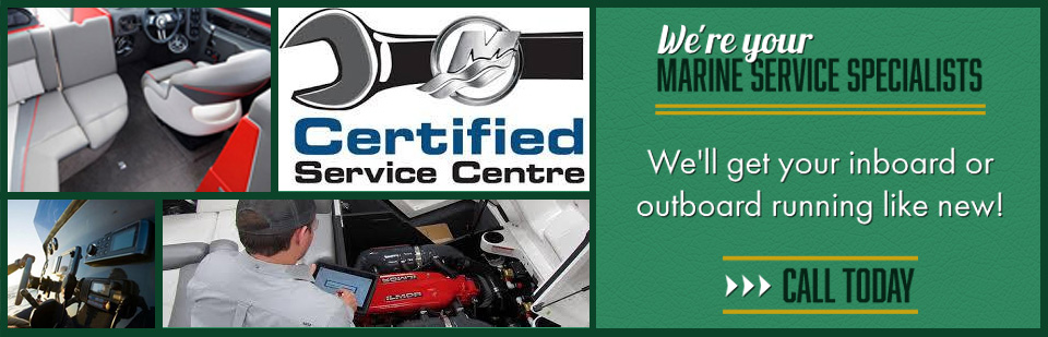Marine Inboard & Outboard Services