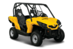 Can-Am Commander OEM Parts