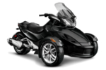 Can-Am Spyder OEM Parts