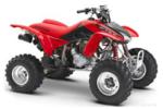Honda ATV OEM Parts