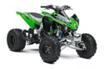 Kawasaki ATV OEM Parts