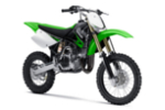 Kawasaki Dirt Bike OEM Parts