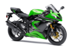 Kawasaki Street Bike OEM Parts