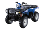 Polaris ATV OEM Parts