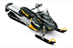 Ski-Doo Snowmobile OEM Parts
