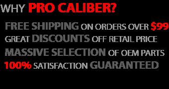 Why Pro Caliber?