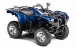 Yamaha ATV OEM Parts