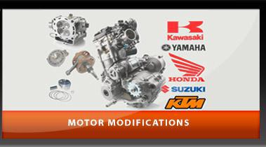 Motor Modifications