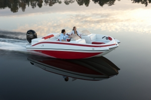 2018 Bryant 20' Deck Boats