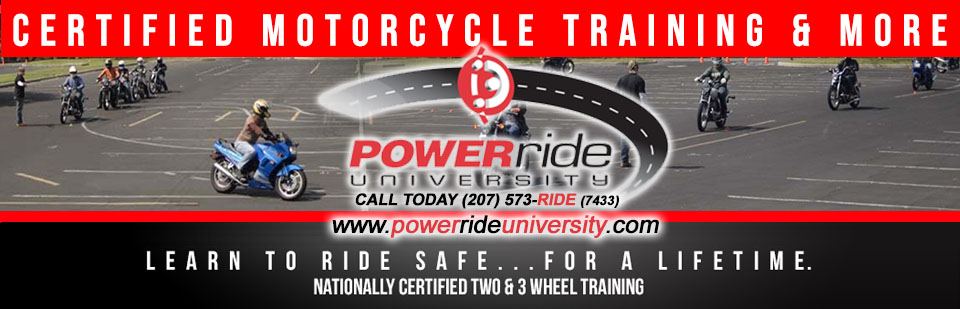 Learn to ride at PowerRide University