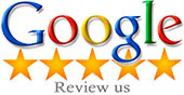 Google Review Us