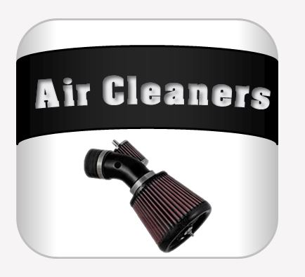 Air Cleaners SS