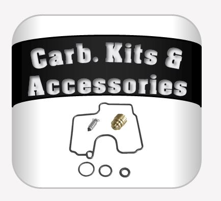 Carb Accessories