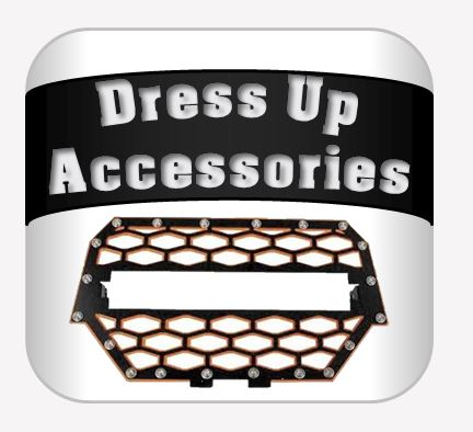 Dress Up Accessories SS