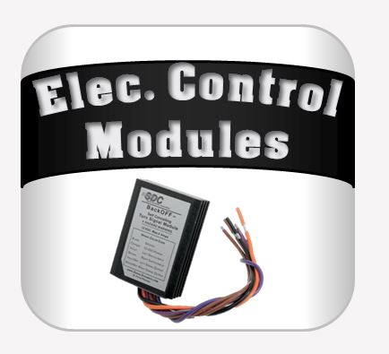 Electronic Control Modules