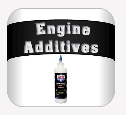 Engine Additives
