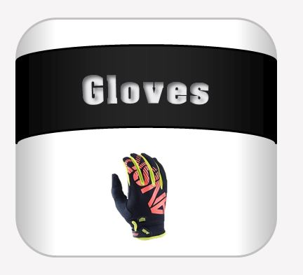 Gloves DRA
