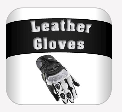 Leather Gloves DRA