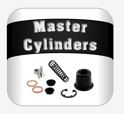 Mast Cylinders