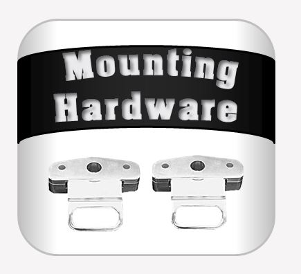 Mounting HardwareSS