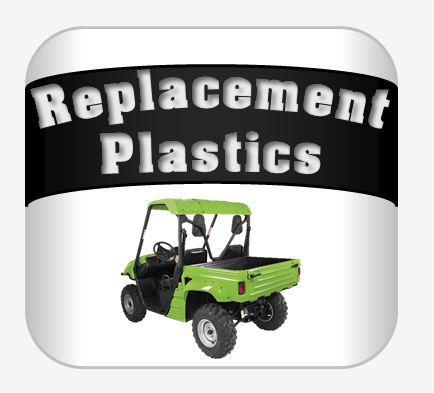 Replacement Plastics SS