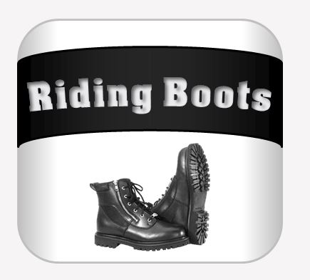 Riding Boots MRA