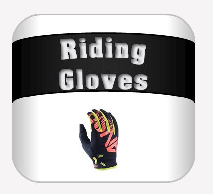 Riding Gloves DBA