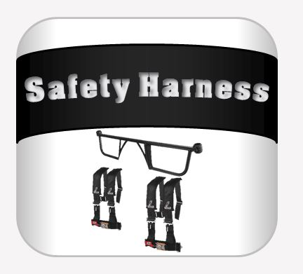 Safety Harness C