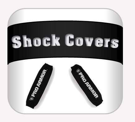 Shock Covers