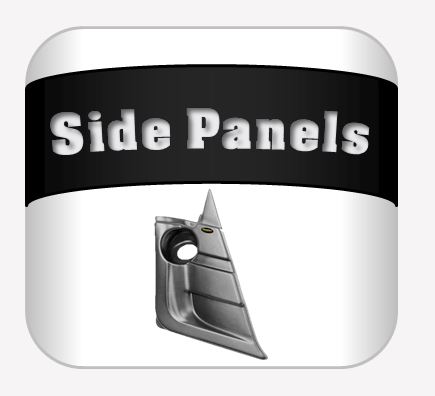 Side Panels SS