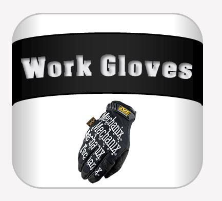 Work Gloves DRA