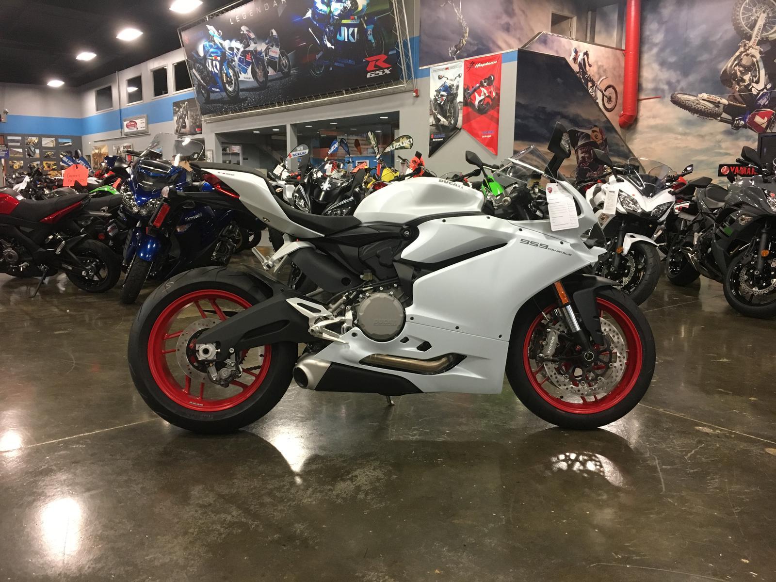 2018 Ducati Panigale 959 For Sale In Chula Vista Ca Del Amo
