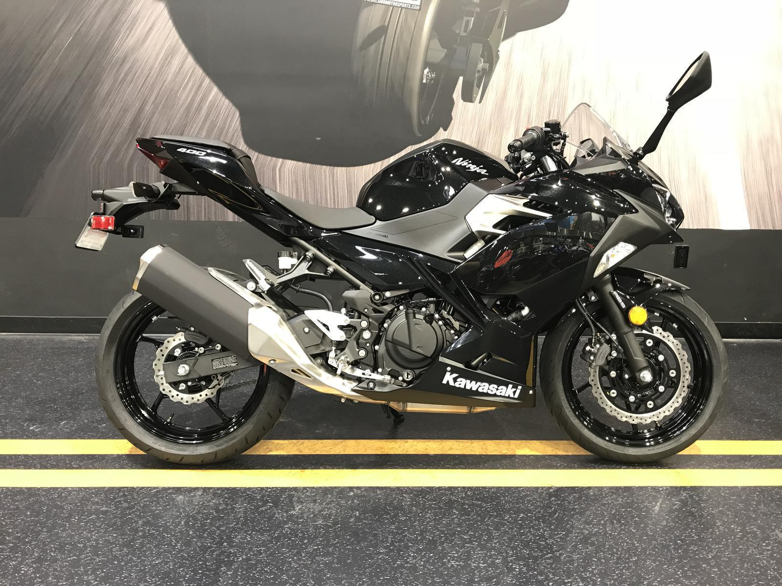 2018 Kawasaki Ninja 400 Abs For Sale In Chula Vista Ca Del Amo