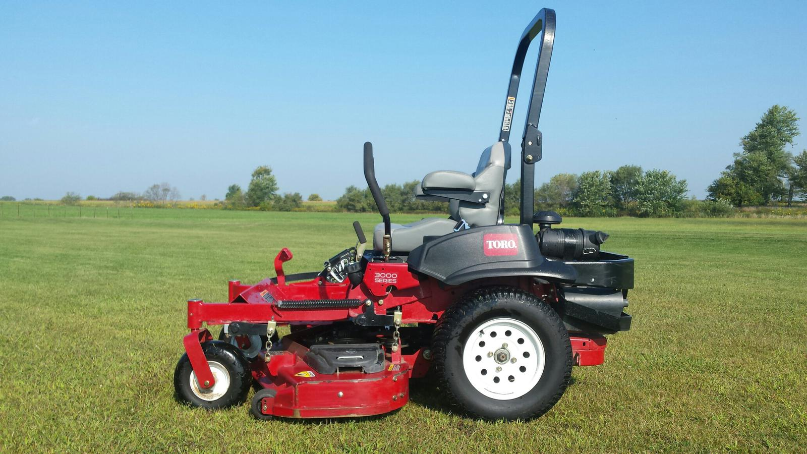 Toro Timecutter Ss4235 Wiring Diagram Z Master Trusted Diagrams On