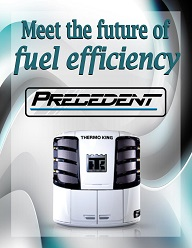 TriPac Evolution Thermo King of Mid Canada Winnipeg, MB (866) 428-9806