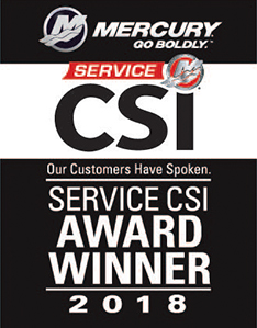 Mercury-CSI-Award