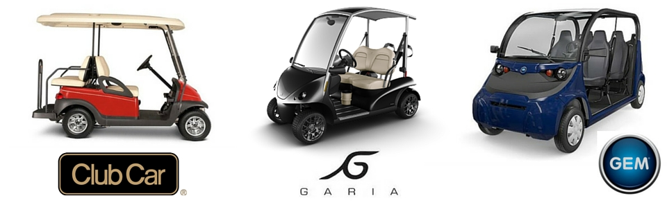 Club Car - Garia - GEM