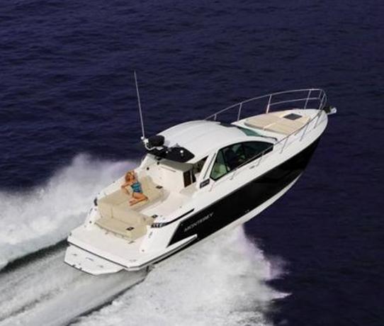 Monterey Cruisers & Yachts