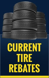 Current Tire Rebates