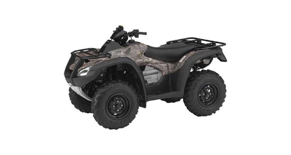 Honda Rec-Utility ATVs