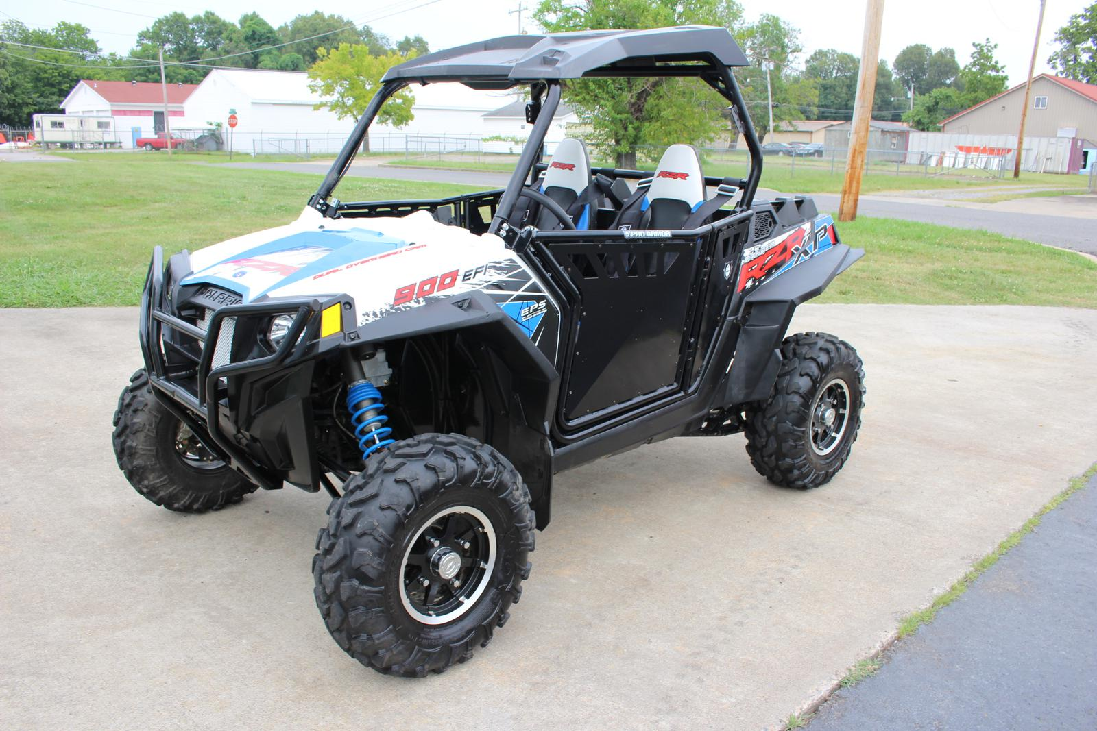 2012 Polaris Industries RZR 900 XP EPS for sale in Paducah, KY. Chase  Motorsports Inc. Paducah, KY (270) 442-4273