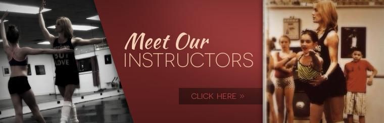 Click here to meet our instructors.