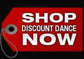 Shop Discount Dance Now!