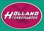 Holland Transplanter