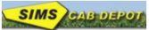 Sims Cab Depot