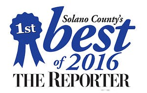 Voted Best Medical Supply Company by Vacaille Reporter in 2016